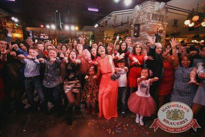 Новый год 2017: Burlesque, 1 января 2017 - Ресторан «Максимилианс» Тюмень - 41