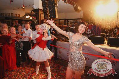 Новый год 2017: Burlesque, 1 января 2017 - Ресторан «Максимилианс» Тюмень - 42