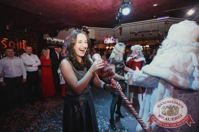Новый год 2017: Burlesque, 1 января 2017 - Ресторан «Максимилианс» Тюмень - 46