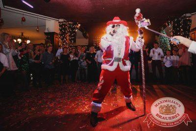 Новый год 2017: Burlesque, 1 января 2017 - Ресторан «Максимилианс» Тюмень - 47