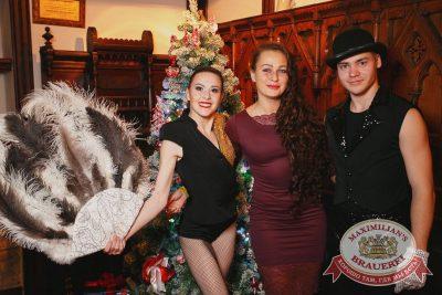 Новый год 2017: Burlesque, 1 января 2017 - Ресторан «Максимилианс» Тюмень - 5