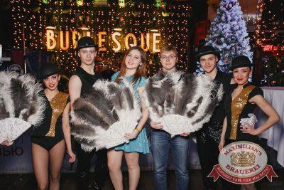 Новый год 2017: Burlesque, 1 января 2017 - Ресторан «Максимилианс» Тюмень - 57