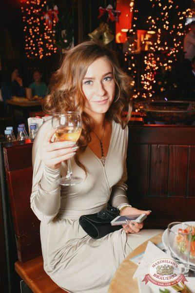 Новый год 2017: Burlesque, 1 января 2017 - Ресторан «Максимилианс» Тюмень - 66