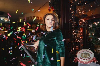 Новый год 2017: Burlesque, 1 января 2017 - Ресторан «Максимилианс» Тюмень - 68