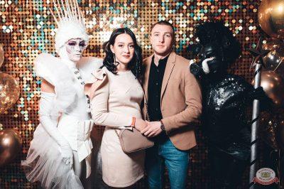 Новый год 2019: Golden Night, 1 января 2019 - Ресторан «Максимилианс» Тюмень - 17