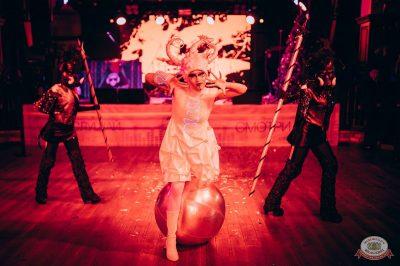 Новый год 2019: Golden Night, 1 января 2019 - Ресторан «Максимилианс» Тюмень - 33
