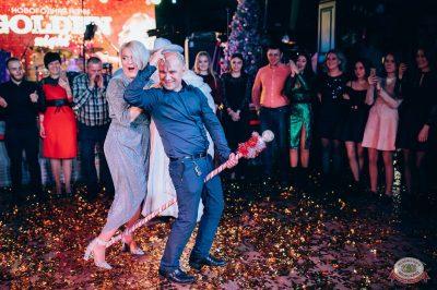 Новый год 2019: Golden Night, 1 января 2019 - Ресторан «Максимилианс» Тюмень - 44