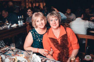 Новый год 2019: Golden Night, 1 января 2019 - Ресторан «Максимилианс» Тюмень - 53