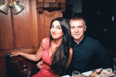 Новый год 2019: Golden Night, 1 января 2019 - Ресторан «Максимилианс» Тюмень - 61