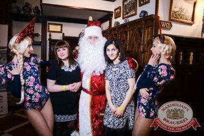 Репетиция Нового года с ВИА «Holiday», 6 декабря 2014 - Ресторан «Максимилианс» Тюмень - 06