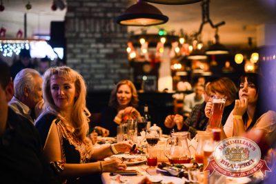 Репетиция Нового года с ВИА «Holiday», 6 декабря 2014 - Ресторан «Максимилианс» Тюмень - 22