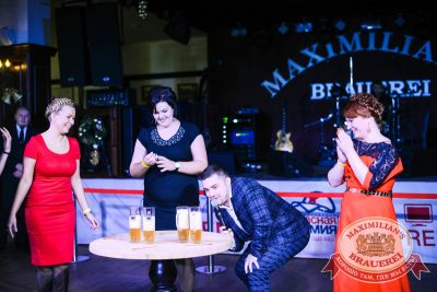 Репетиция Нового года с ВИА «Holiday», 6 декабря 2014 - Ресторан «Максимилианс» Тюмень - 25