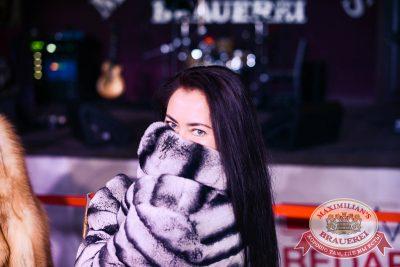 Репетиция Нового года с ВИА «Holiday», 6 декабря 2014 - Ресторан «Максимилианс» Тюмень - 28