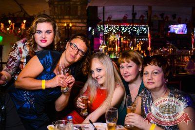 Репетиция Нового года с ВИА «Holiday», 6 декабря 2014 - Ресторан «Максимилианс» Тюмень - 32