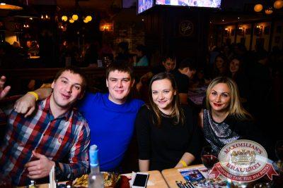 Репетиция Нового года с ВИА «Holiday», 6 декабря 2014 - Ресторан «Максимилианс» Тюмень - 35