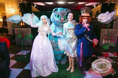 Новый год 2018: Алиса в стране чудес, 1 января 2018 - Ресторан «Максимилианс» Тюмень - 14