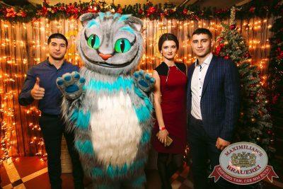 Новый год 2018: Алиса в стране чудес, 1 января 2018 - Ресторан «Максимилианс» Тюмень - 17
