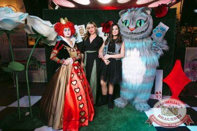 Новый год 2018: Алиса в стране чудес, 1 января 2018 - Ресторан «Максимилианс» Тюмень - 30