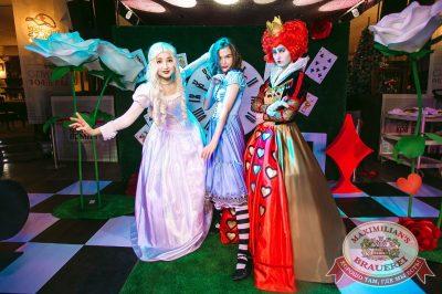 Новый год 2018: Алиса в стране чудес, 1 января 2018 - Ресторан «Максимилианс» Тюмень - 32