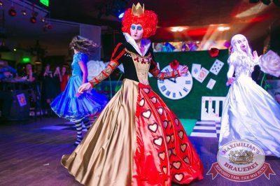 Новый год 2018: Алиса в стране чудес, 1 января 2018 - Ресторан «Максимилианс» Тюмень - 34