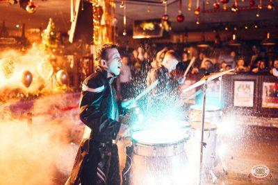 Новый год 2020: Bohemia Night, 1 января 2020 - Ресторан «Максимилианс» Тюмень - 31