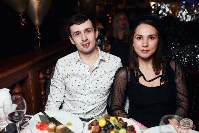 Новый год 2020: Bohemia Night, 1 января 2020 - Ресторан «Максимилианс» Тюмень - 51