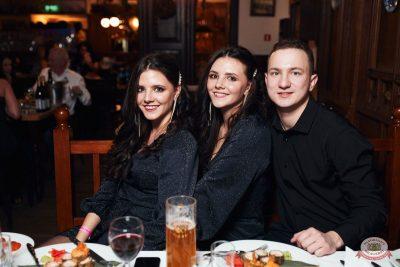 Новый год 2020: Bohemia Night, 1 января 2020 - Ресторан «Максимилианс» Тюмень - 54