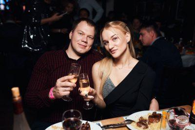 Новый год 2020: Bohemia Night, 1 января 2020 - Ресторан «Максимилианс» Тюмень - 81