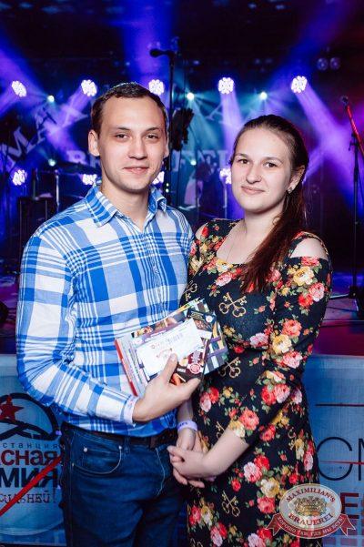 «Октоберфест-2017»: выбор Короля и Королевы (второй тур), 23 сентября 2017 - Ресторан «Максимилианс» Тюмень - 33