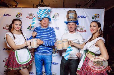 «Октоберфест-2017»: выбор пивной столицы, 29 сентября 2017 - Ресторан «Максимилианс» Тюмень - 5
