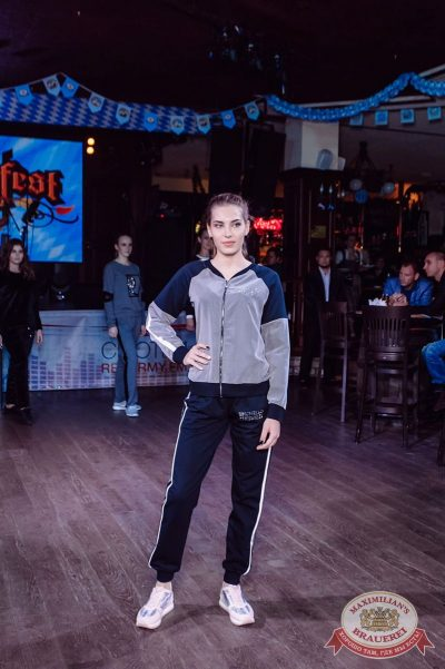 «Октоберфест-2017»: выбор пивной столицы и День именинника, 22 сентября 2017 - Ресторан «Максимилианс» Тюмень - 22