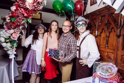 «Октоберфест-2017»: выбор пивной столицы и День именинника, 22 сентября 2017 - Ресторан «Максимилианс» Тюмень - 5