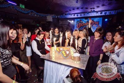 «Октоберфест-2017»: выбор пивной столицы и День именинника, 22 сентября 2017 - Ресторан «Максимилианс» Тюмень - 54