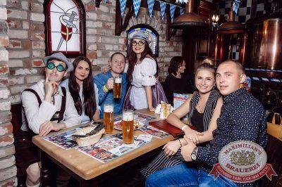 «Октоберфест-2017»: выбор пивной столицы и День именинника, 22 сентября 2017 - Ресторан «Максимилианс» Тюмень - 66