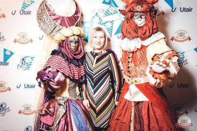 «Октоберфест-2018»: выбор Короля и Королевы. Закрытие фестиваля, 6 октября 2018 - Ресторан «Максимилианс» Тюмень - 11