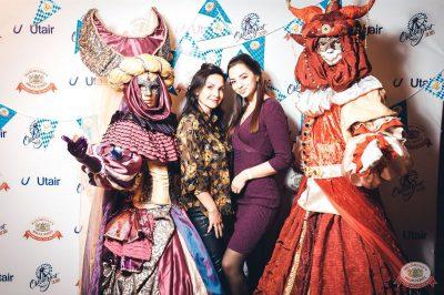 «Октоберфест-2018»: выбор Короля и Королевы. Закрытие фестиваля, 6 октября 2018 - Ресторан «Максимилианс» Тюмень - 12