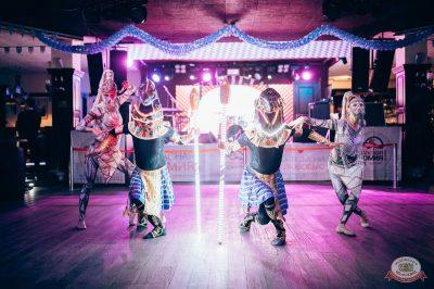 «Октоберфест-2018»: выбор Короля и Королевы. Закрытие фестиваля, 6 октября 2018 - Ресторан «Максимилианс» Тюмень - 19