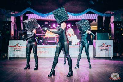 «Октоберфест-2018»: выбор Короля и Королевы. Закрытие фестиваля, 6 октября 2018 - Ресторан «Максимилианс» Тюмень - 25