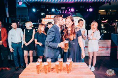 «Октоберфест-2018»: выбор Короля и Королевы. Закрытие фестиваля, 6 октября 2018 - Ресторан «Максимилианс» Тюмень - 27