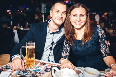 «Октоберфест-2018»: выбор Короля и Королевы. Закрытие фестиваля, 6 октября 2018 - Ресторан «Максимилианс» Тюмень - 77