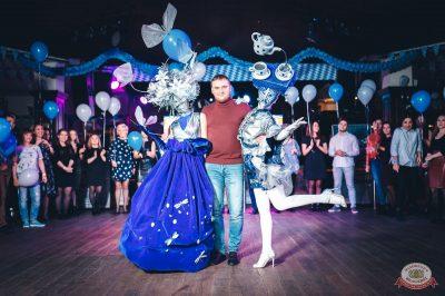 «Октоберфест-2018»: выбор пивной столицы и День именинника, 28 сентября 2018 - Ресторан «Максимилианс» Тюмень - 19