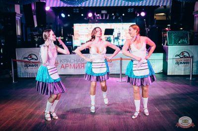 «Октоберфест-2018»: выбор пивной столицы и День именинника, 28 сентября 2018 - Ресторан «Максимилианс» Тюмень - 20