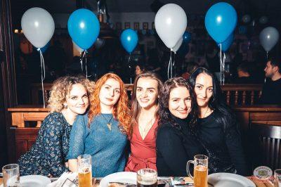 «Октоберфест-2018»: выбор пивной столицы и День именинника, 28 сентября 2018 - Ресторан «Максимилианс» Тюмень - 55
