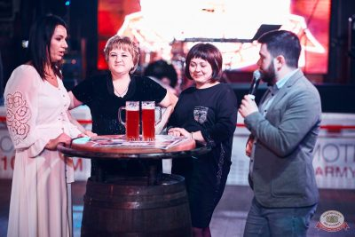 «Октоберфест-2019»: Бир Кинг, 26 сентября 2019 - Ресторан «Максимилианс» Тюмень - 15