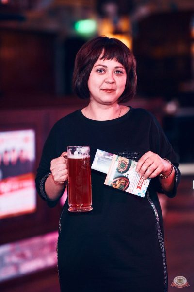 «Октоберфест-2019»: Бир Кинг, 26 сентября 2019 - Ресторан «Максимилианс» Тюмень - 20