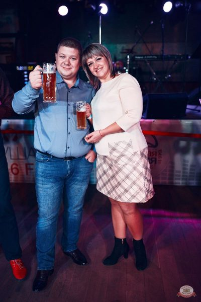 «Октоберфест-2019»: открытие. Выбор пивной столицы, 20 сентября 2019 - Ресторан «Максимилианс» Тюмень - 15