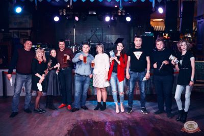 «Октоберфест-2019»: открытие. Выбор пивной столицы, 20 сентября 2019 - Ресторан «Максимилианс» Тюмень - 16