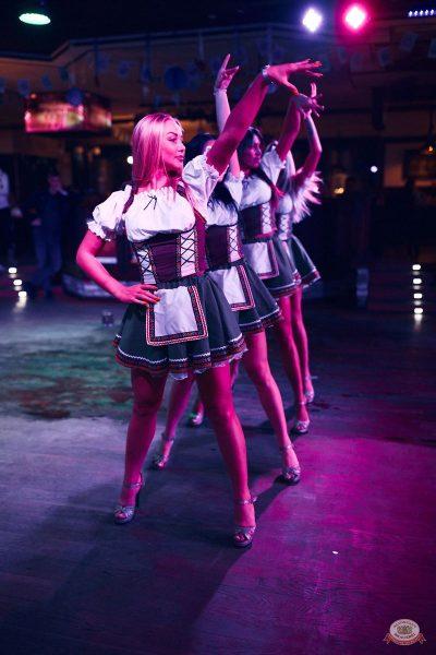 «Октоберфест-2019»: открытие. Выбор пивной столицы, 20 сентября 2019 - Ресторан «Максимилианс» Тюмень - 17