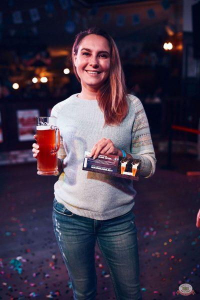 «Октоберфест-2019»: открытие. Выбор пивной столицы, 20 сентября 2019 - Ресторан «Максимилианс» Тюмень - 24