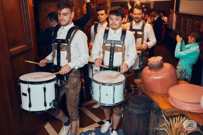 «Октоберфест-2019»: открытие. Выбор пивной столицы, 20 сентября 2019 - Ресторан «Максимилианс» Тюмень - 29